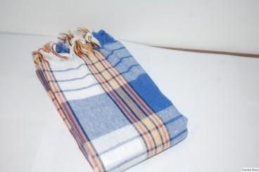 Ręcznik do hammam 80x3,5