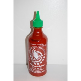 Ostry sos hot chili 455g