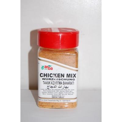 Przyprawa do kurczaka 120g