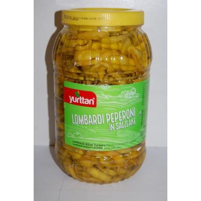 Yurttan papryka łagodna 3 kg